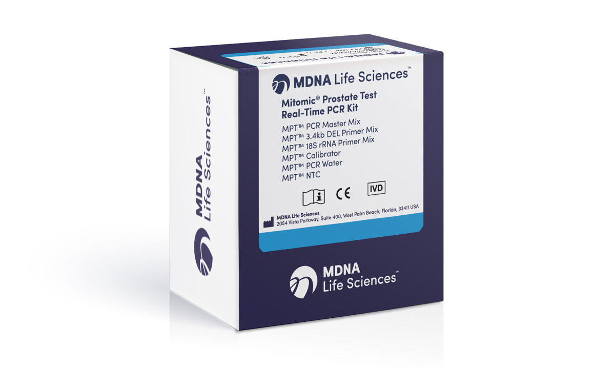MDNA Life Sciences Announcement